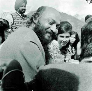 osho-during-1960s